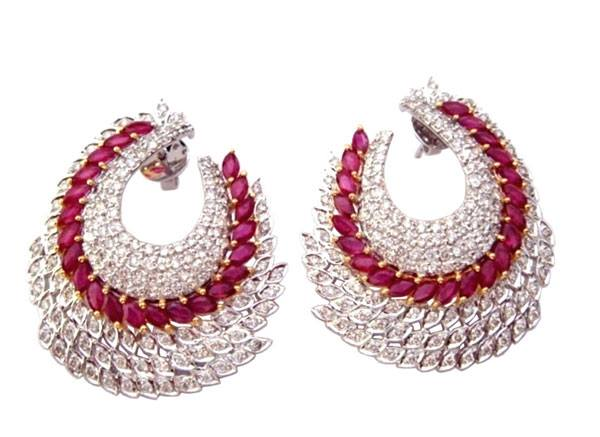 Earrings er-103