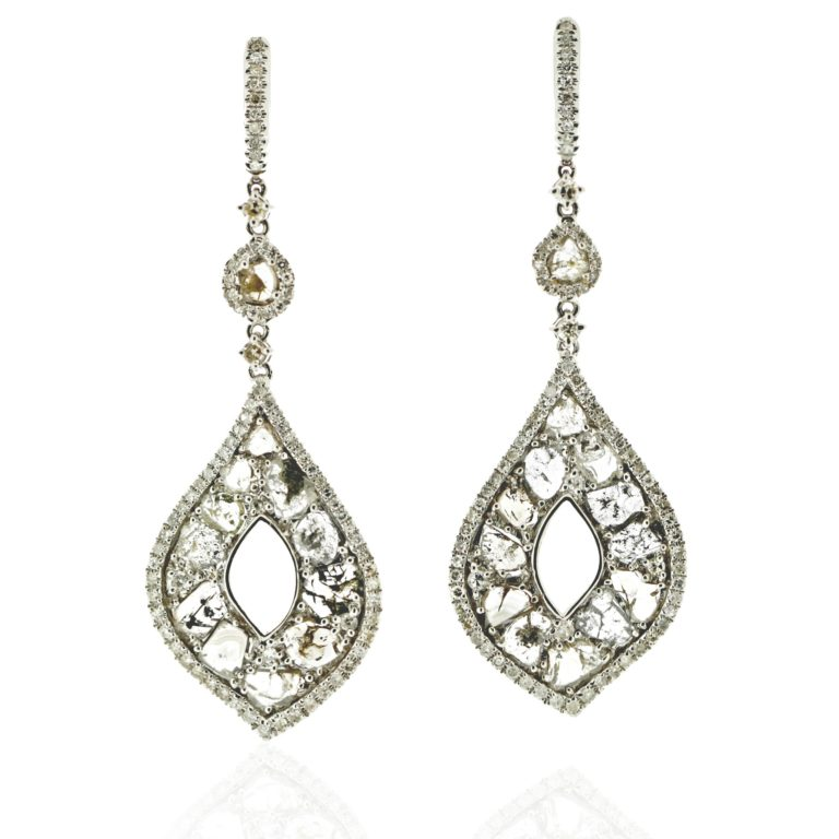 Earrings er-136