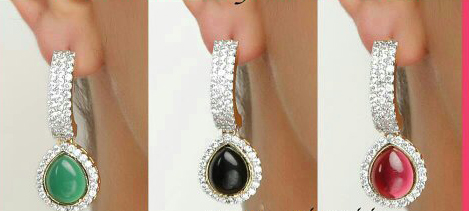 Earrings er-162