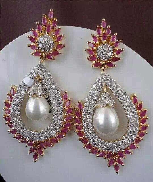 Earrings er-191