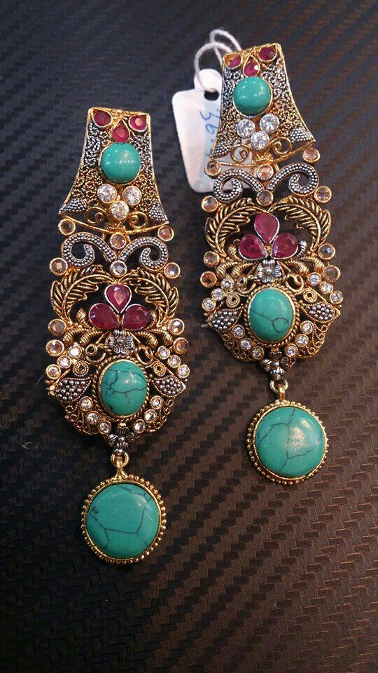 Earrings er-201