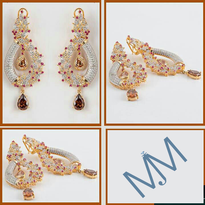 Earrings er-202