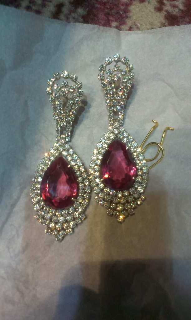 Earrings er-213