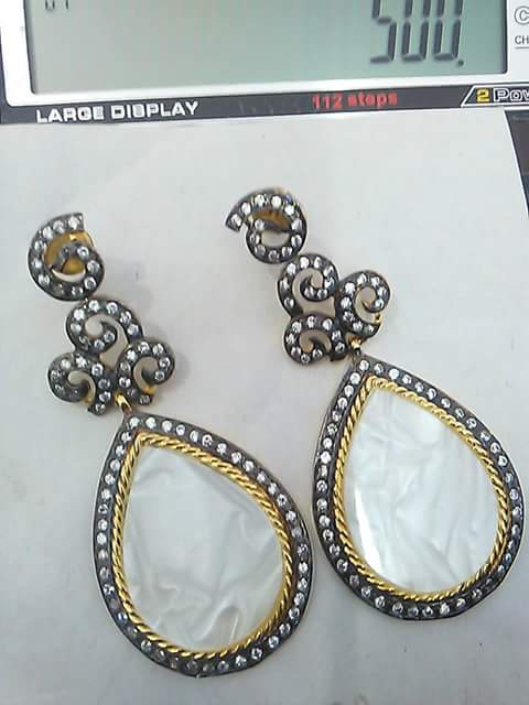 Earrings er-214