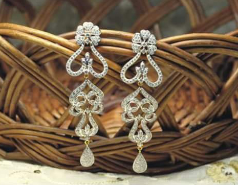 Earrings er-215