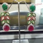 Earrings er-218