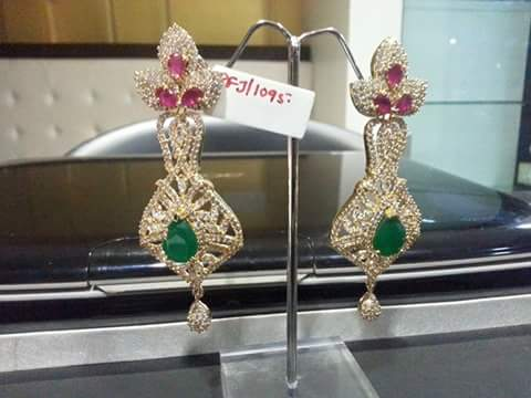 Earrings er-219