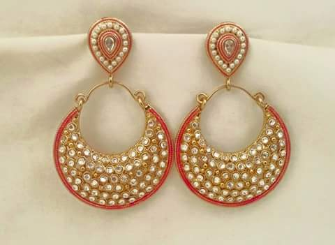 Earrings er-237