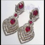 Earrings er-243