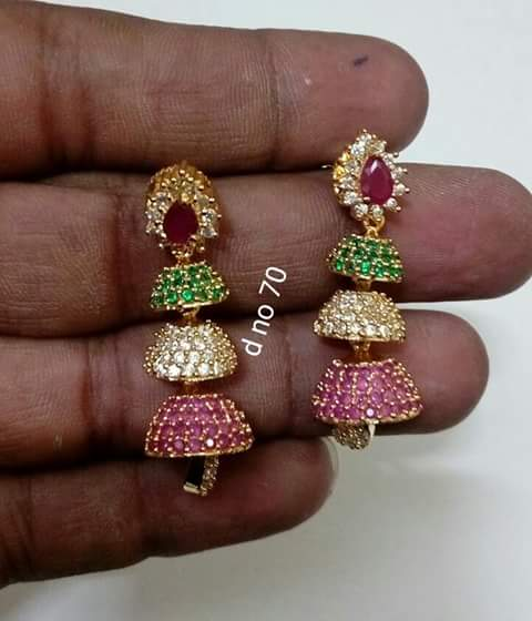 Earrings er-261
