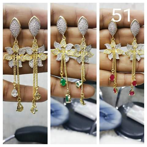 Earrings er-275