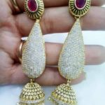 Earrings er-287