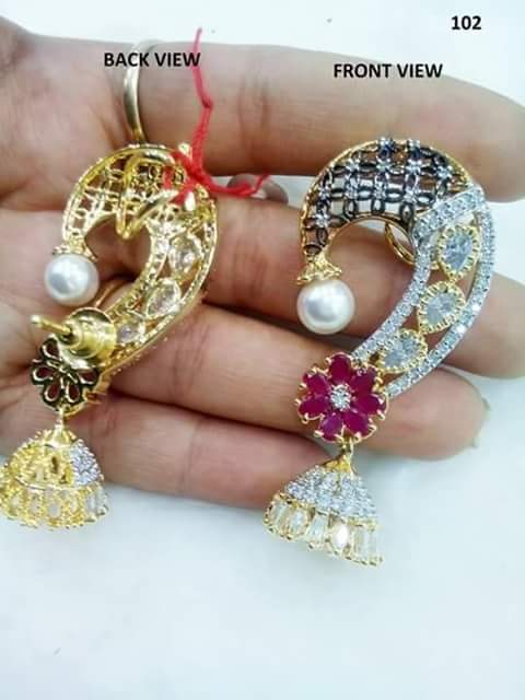 Earrings er-290