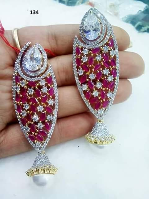 Earrings er-295