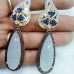 Earrings er-296