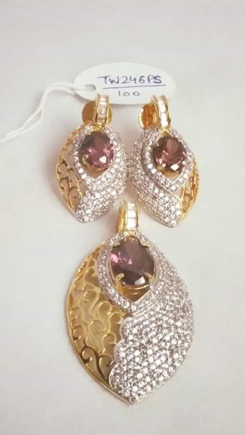 Earrings er-305