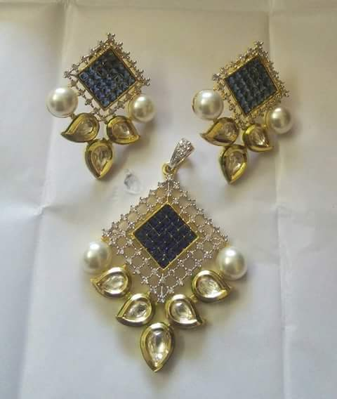 Earrings er-309