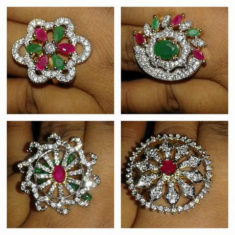 Earrings er-311