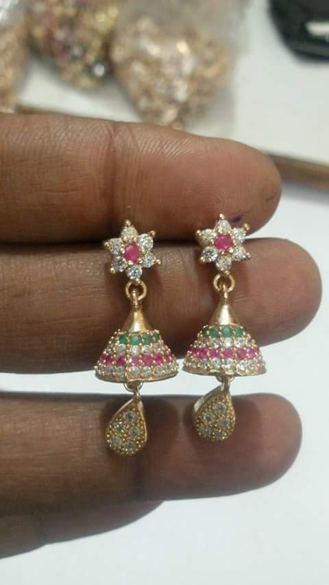 Earrings er-319