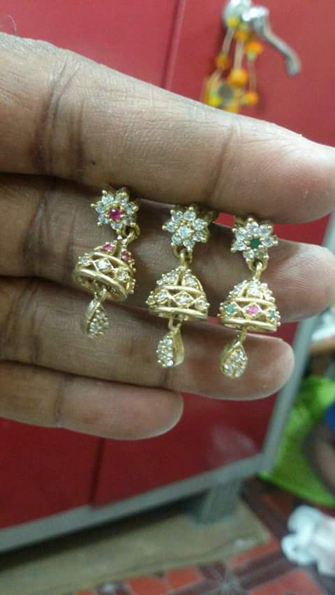 Earrings er-320