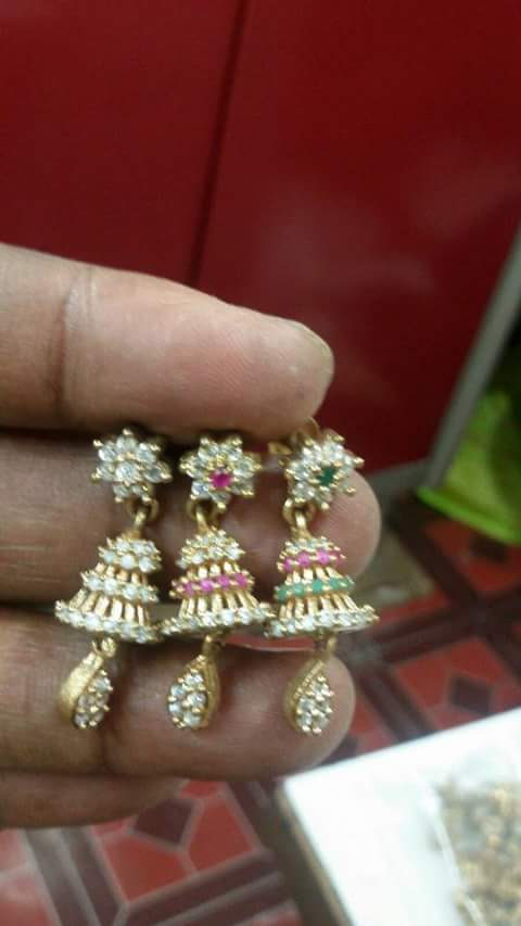 Earrings er-323