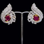 Earrings er-336