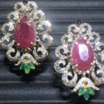 Earrings er-342