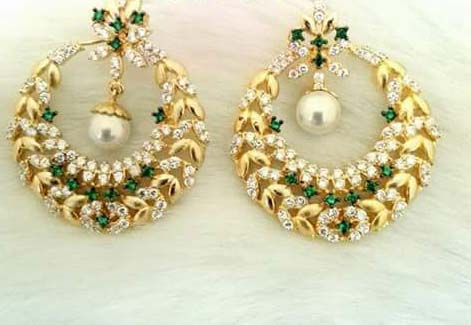 Earrings er-356