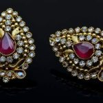 Earrings er-365