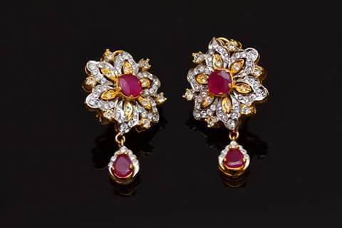 Earrings er-369