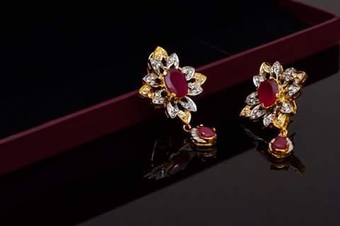 Earrings er-371