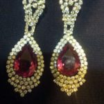 Earrings er-38