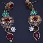 Earrings er-387