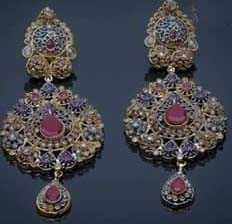 Earrings er-389