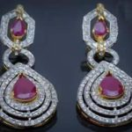 Earrings er-390