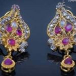 Earrings er-391
