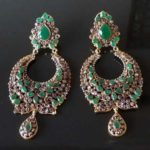 Earrings er-397