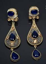 Earrings er-398