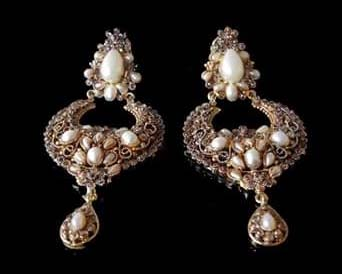Earrings er-399