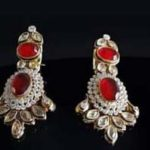 Earrings er-406