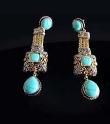 Earrings er-410