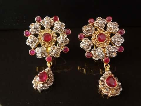 Earrings er-412