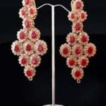 Earrings er-413