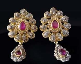 Earrings er-419