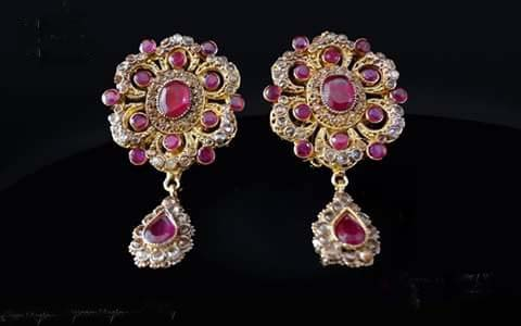 Earrings er-420
