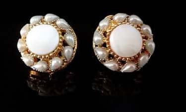 Earrings er-421
