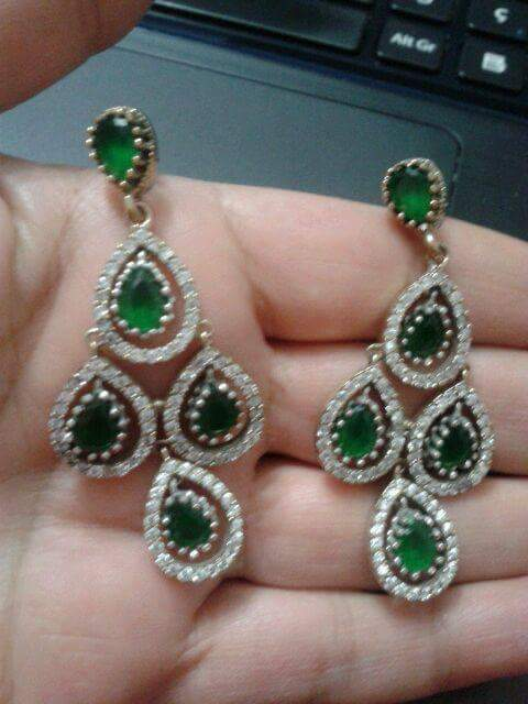 Earrings er-429
