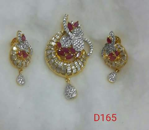 Earrings er-432