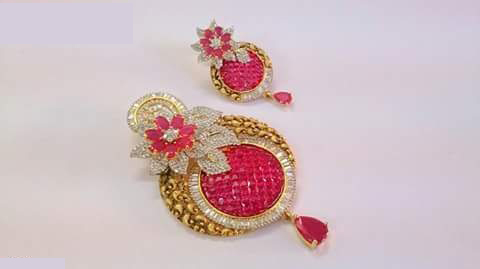 Earrings er-434