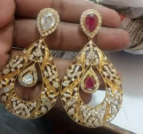 Earrings er-435